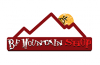 BF Mountain logo